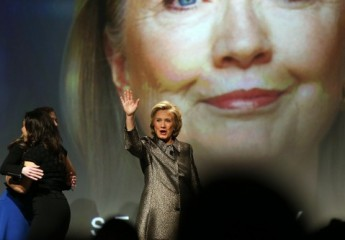 Hillary Clinton muncește pentru clasa de mijloc.