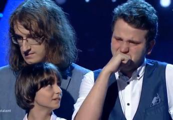 Românii au Talent. Trei cîștigători despre care merită să vorbești.