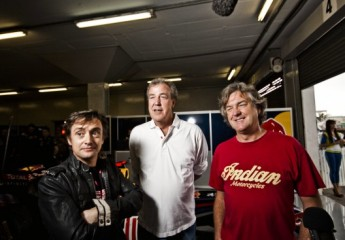 Amazon Prime, viitorul pentru Jeremy Clarkson, Richard Hammond și James May