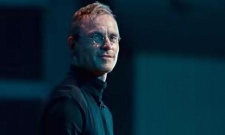 Michael Fassbender este noul Steve Jobs