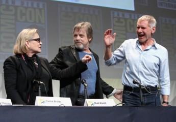 """""""Star Wars – The Force Awakens"""", record de bilete vîndute cu două luni înainte de premieră."""